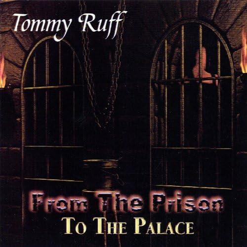 Tommy Ruff