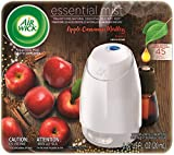 Air Wick Essential Mist, Essential Oil Diffuser, (Diffuser + 1 Refill), Apple Cinnamon Medley, Air Freshener