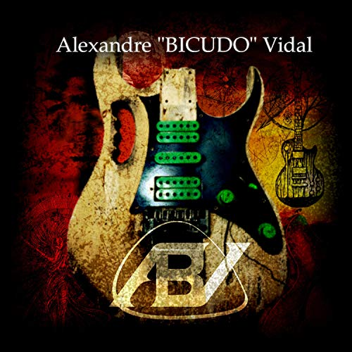 Alexandre Bicudo Vidal