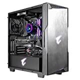Game PC Redux Aorus Gamer a440 - Nvidia GeForce RTX 3080 - AMD Ryzen 9 5950X - 16GB RAM - SSD