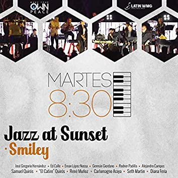 Smiley (Jazz at Sunset)