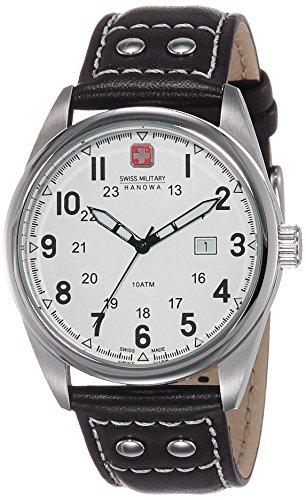 Swiss Military Hanowa 6-4181.04.001