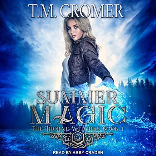 Summer Magic cover art