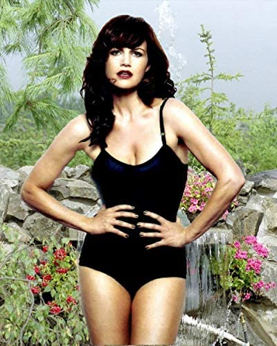 Carla Gugino 8x10 Photo - Max 80% OFF No White Black S or Borders Max 48% OFF What You
