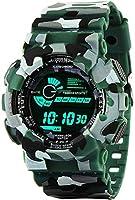 Digital & Smart Watches