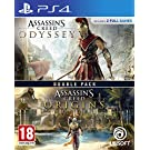 Compilation Assassin's Creed Origins + Assassin's Creed Odyssey