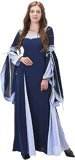 Medieval/Renaissance Dresses NQ0030