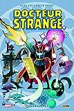 Docteur Strange - L'intégrale T01 (1963-66) NED