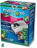 JBL - Bomba de aire para acuario Prosilent A200 Aquarium (50 a 300 L)