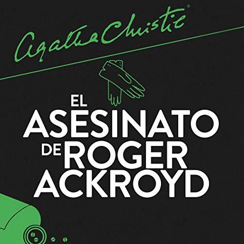El asesinato de Roger Ackroyd Titelbild