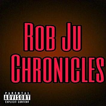 The Rob Ju Chronicles