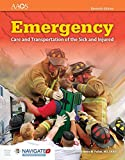 Emergency Care and Transportation of the Sick and Injured (Book & Navigate 2 Preferred Access)