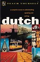 Teach Yourself Dutch (Tyl)