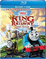 Thomas & Friends: King of the Railway the Movie [Blu-ray] [Import]