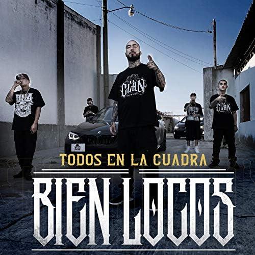 Dharius feat. C-Kan, Gera MX, Santa Fe Klan & Neto Peña