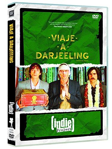 Viaje A Darjeeling [DVD]