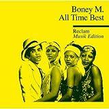 Songtexte von Boney M. - All Time Best