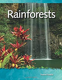 Rainforests (Biomes and Ecosystems)