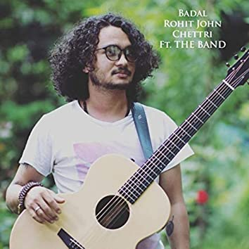 Badal (feat. The Band)