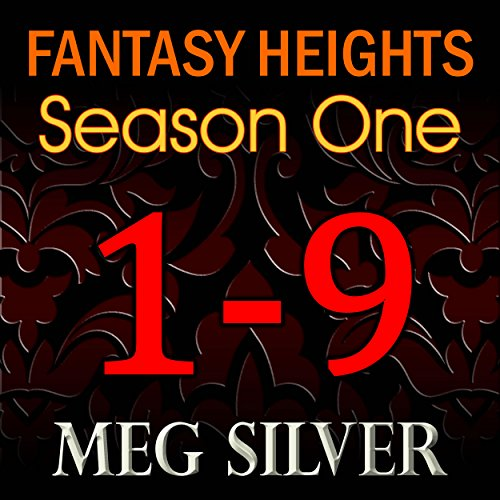 Season One (Fantasy Heights) audiobook cover art