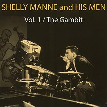 The Gambit, Vol. 1