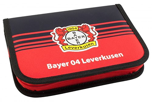 Bayer 04 Leverkusen Estuche escolar lleno