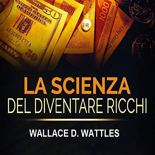 La Scienza del diventare ricchi copertina