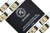 Top 6x10ml Aceites Esenciales - 100% Puro - Óleo Etérico de Naranja - Lavanda - Limón - Menta - Árbol de Té - Eucalipto - Aceite Esencial Aromaterapia Set