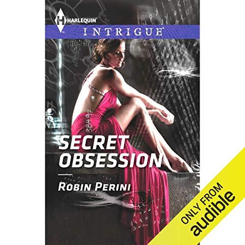 Secret Obsession audiobook cover art