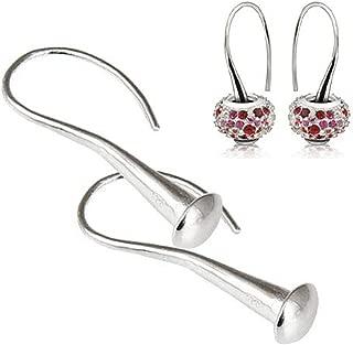 pandora two hearts hoop earrings