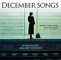 December Songs (2006-03-07)