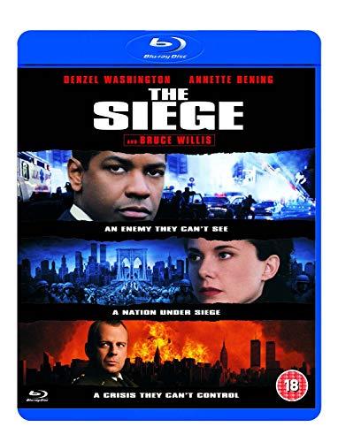 Siege [Edizione: Regno Unito] [Reino Uni...