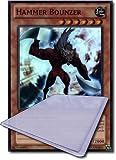 Yu Gi Oh! Single Card(1st Edition):GAOV-EN009 Hammer Bounzer(Super Rare)