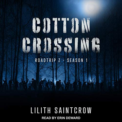Couverture de Cotton Crossing