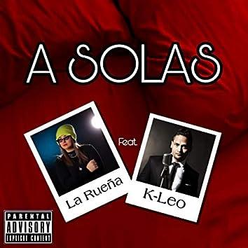 A Solas (feat. K-Leo)