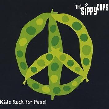 Kids Rock for Peas