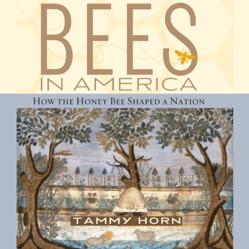 Bees in America cover art