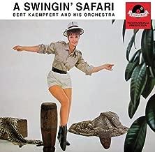 Swingin Safari by BERT KAEMPFERT (2009-03-02)