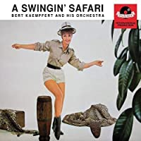 A Swingin' Safari by Bert Kaempfert (2009-03-02)