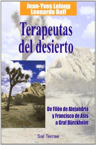 Terapeutas del desierto (Pozo de Siquem)