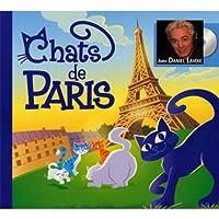 Chats De Paris
