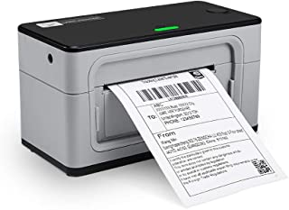 USB Label Printer, MUNBYN UPS 4 6 Thermal Shipping Label Address Postage Printer for Amazon, Ebay, USPS, Shopify, FedEx, One Click Set up, Work with Widnows, Mac System