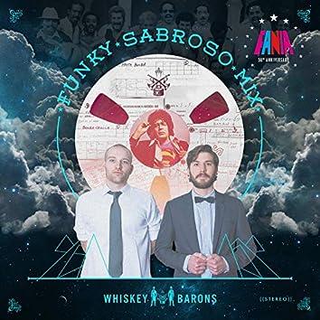Funky Sabroso Mix