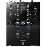 Pioneer DJ DJM-S3 2 Channel Mixer for Serato DJ