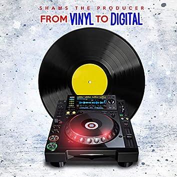From Vinyl to Digital
