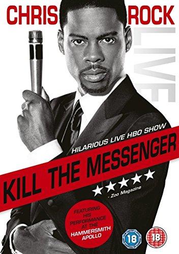 Chris Rock: Kill The Messenger [DVD] [2008] [2009]