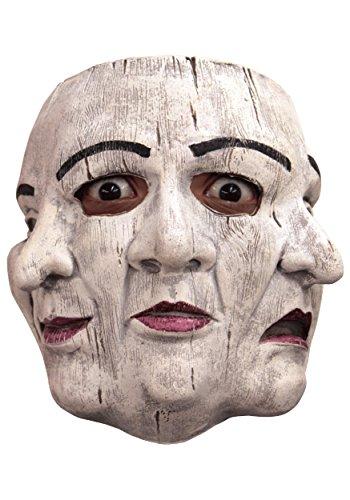 Máscara Teatro Commedia di Papiere