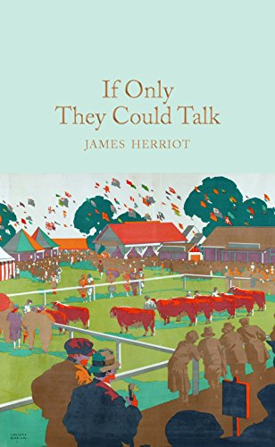 If only they could talk: James Herriot