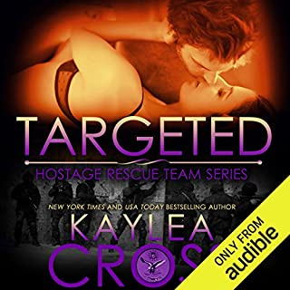 Targeted                   By:                                                                                                                                 Kaylea Cross                               Narrated by:                                                                                                                                 Jeffrey Kafer                      Length: 7 hrs     43 ratings     Overall 4.6