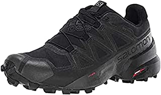 Salomon Women's Speedcross 5 GTX W Trail Running Shoe